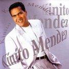 KINITO MENDEZ - Su Amigo (1999) - CD