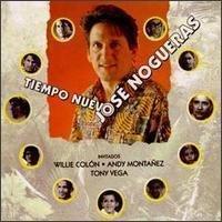 JOSE NOGUERAS - Tiempo Nuevo (1994) -  CD