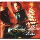 EMERSON ENSAMBLE - Navidad Latina Al Ritmo De Salsa (2005) - CD