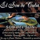 SON DEL SON - El Son De Cuba (2002) - CD