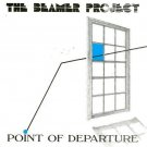 THE BEAMER PROJECT - Point Of No Return (1988) - CD