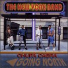 THE NEW YORK BAND - Going North (1995)  - CD