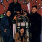 FANDANGO U.S.A. - Mas De Tu Amor (1995) - Cassette Tape