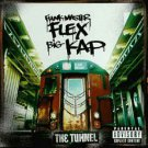 Funkmaster Flex & Big Kap ‎– The Tunnel - CD (1999)