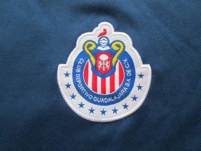 a28d9e7530c RAMON MORALES # 11 C.D. GUADALAJARA CHIVAS REEBOK JERSEY MENS L BIMBO TOYOTA