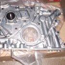 Toyota Celica GT4 ST205 - Genuine (Gen 3) 3SGTE Oil Pump