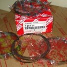 Toyota Altezza GXE10 - Genuine Standard (STD) 1GFE Piston Ring Set