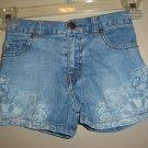 Mary Kate And Ashley Denim Shorts