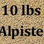 Alpiste seed 10Lbs
