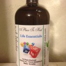 Life Essentials Trace Minerals 16oz.