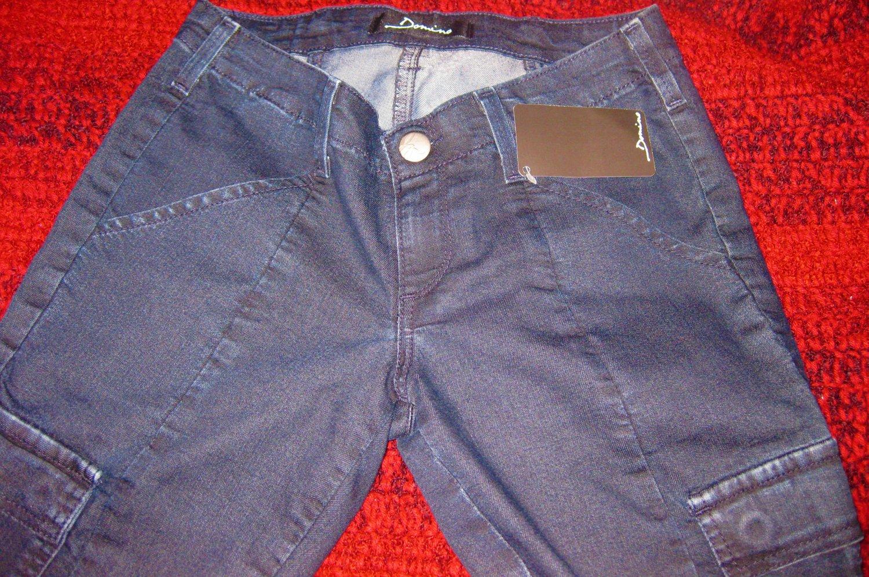 Domino Skinny Jeans Size 28