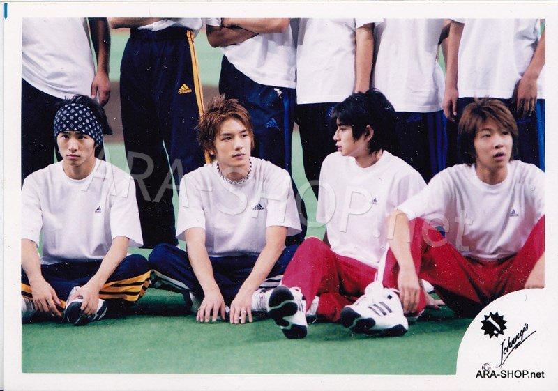 SHOP PHOTO - ARASHI - Johnny's Jrs. #064