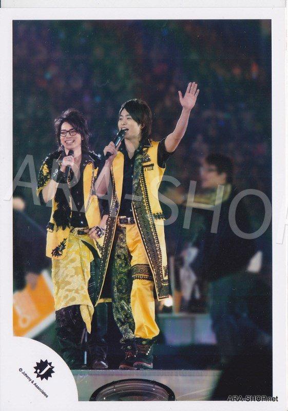 SHOP PHOTO - ARASHI - PAIRINGS - BAMBI PAIR #008