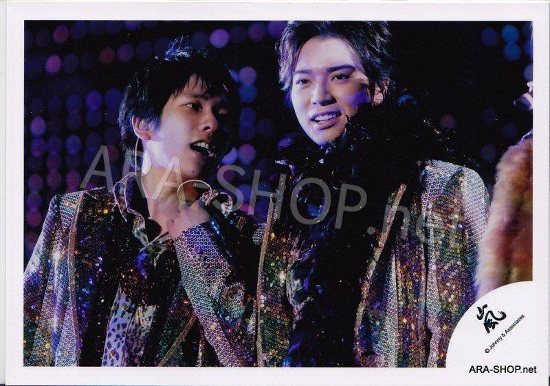 SHOP PHOTO - ARASHI - PAIRINGS - MATSUMIYA #013