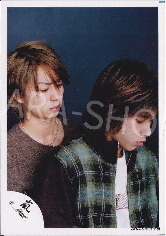 SHOP PHOTO - ARASHI - PAIRINGS - SAKUMIYA #011