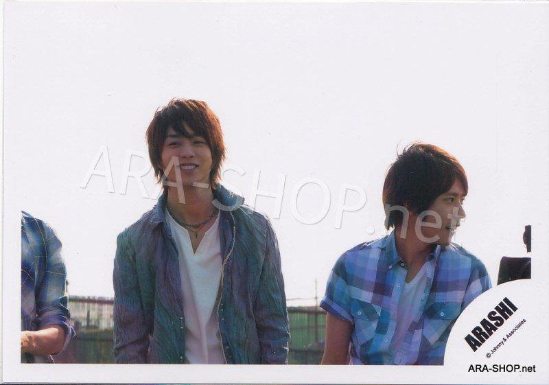 SHOP PHOTO - ARASHI - PAIRINGS - SAKUMIYA #025