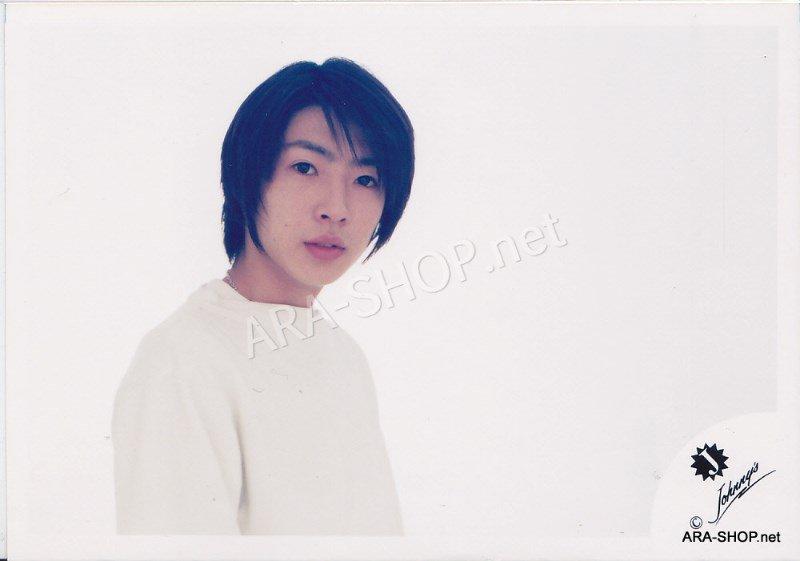 SHOP PHOTO - ARASHI - AIBA MASAKI #018