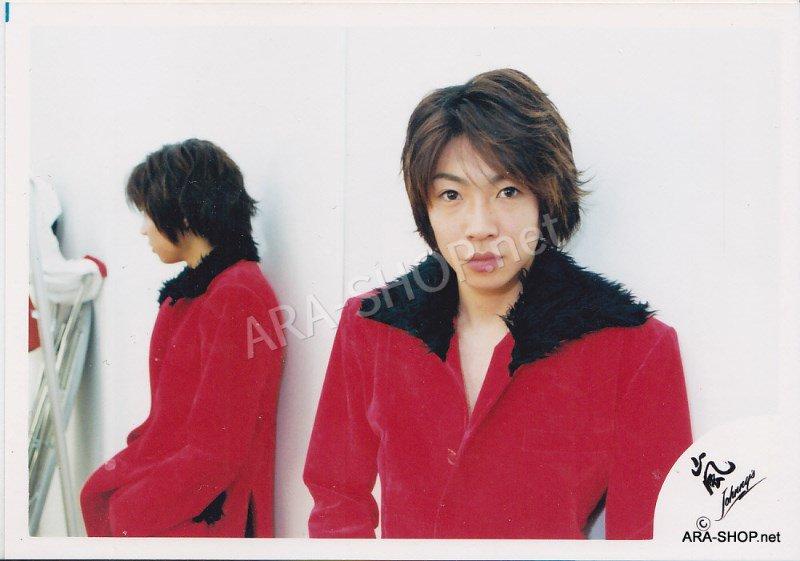 SHOP PHOTO - ARASHI - AIBA MASAKI #090