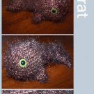Sprat the Knitted Whale + Paper Gift Wrap