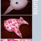 Petunia the Happy Whale
