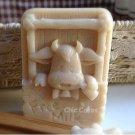 cow Soap Mold Silicone Mold Jelly Mold Cake Mold