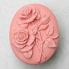 roses Soap Mold Silicone Mold Jelly Mold Cake Mold