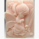 fairy babay Soap Mold Silicone Mold Jelly Mold Cake Mold