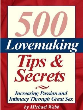 500 love making tips
