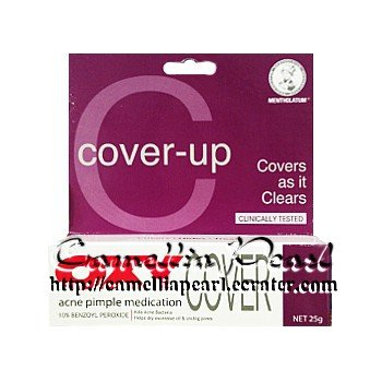 OXY Cover 25g