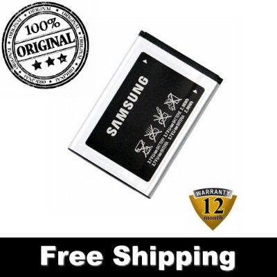 Original Samsung SGH-S501 SGH-S3030 SGH-S3110 AB463446BU Battery