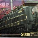 MTH 2006 Volume 2 Catalog Railking Premier Toy Trains