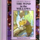 WIND IN THE WILLOWS Childrens Illustrated Book