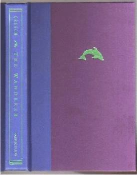 THE WANDERER Creech Newbery Award Sailboat Girl Book