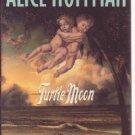 TURTLE MOON by Alice Hoffman hcdj book