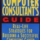 COMPUTER CONSULTANT CONSULTING Career Strategy Guide