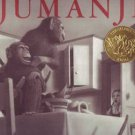 JUMANJI CHRIS VAN ALLSBURG 1981 book