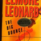 The Big Bounce Elmore Leonard Unabridged Audiobook NEW