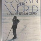 ARCTIC CIRCLE CROWN OF THE WORLD Maps Illustrations History Book HCDJ