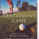 GENTLEMANS GAME Tom Coyne Golf Golfing Sports Audiobook