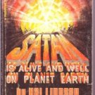 SATAN Mysticism PROPHECY devil witchcraft occult BOOK