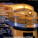 K-LINE 1997 Toy Fair Edition Electric Toy RR Model Trains Catalog