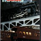1991 LIONEL O 027 S Standard Gauge Electric Toy RR Model Trains Catalog