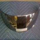 Vega Shield - Silver Mirrored