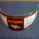 Vega Altura Shield - Clear