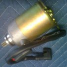 Electric Start Assy - 125cc thru 150cc