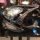 Xpeed XF 904 Moto Cross - Blade Black - S