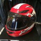 Childs Novelty Full Helmet - Red Large