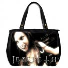 Jezebeth Leather Handbag