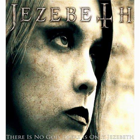 Jezebeth 66 x 72 Shower Curtain
