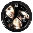 Jezebeth Wall Clock